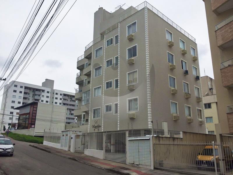 Apartamento Código 5164 a Venda no bairro Pagani II na cidade de Palhoça Condominio residencial hipolito