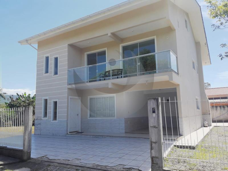 Casa Código 5173 para alugar no bairro Sul do Rio na cidade de Santo Amaro da Imperatriz Condominio