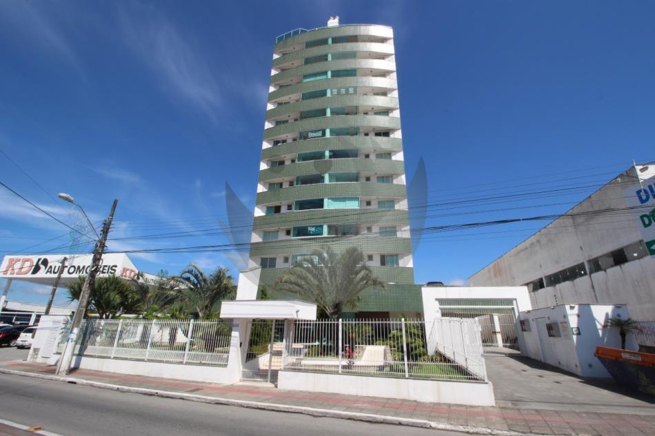 Apartamento Código 4765 a Venda no bairro Ponte do Imaruim na cidade de Palhoça Condominio residencial suiça matterhorn