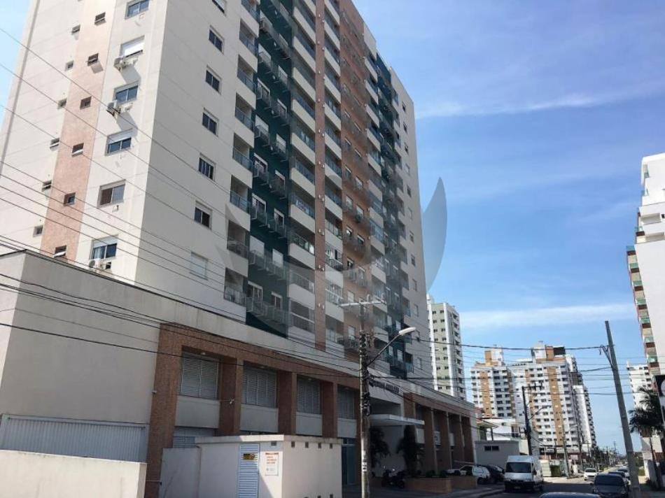 Apartamento Código 2244 a Venda no bairro Pagani na cidade de Palhoça Condominio residencial stelatto
