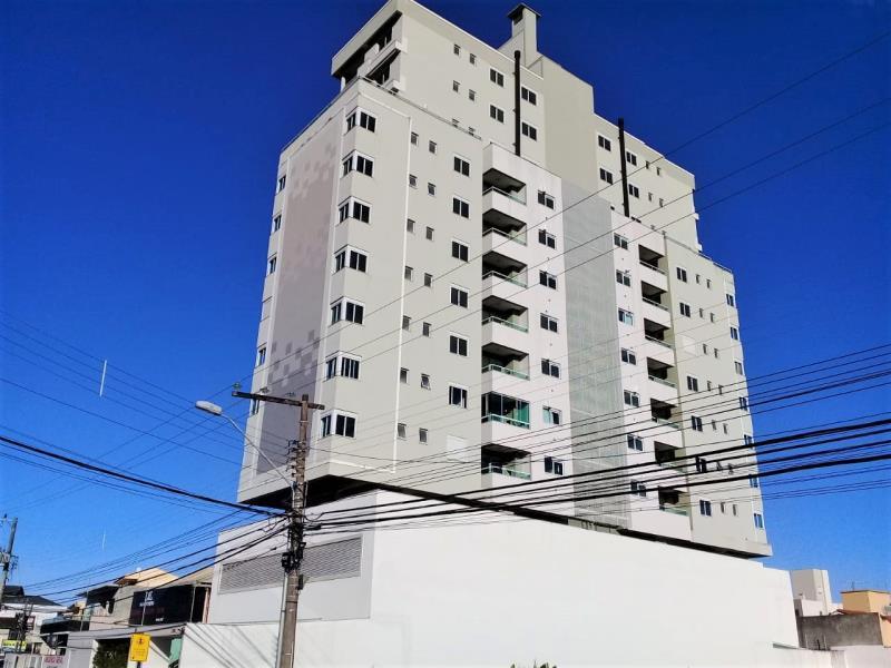 Apartamento Código 2105 a Venda no bairro Rio Grande na cidade de Palhoça Condominio residencial barramares