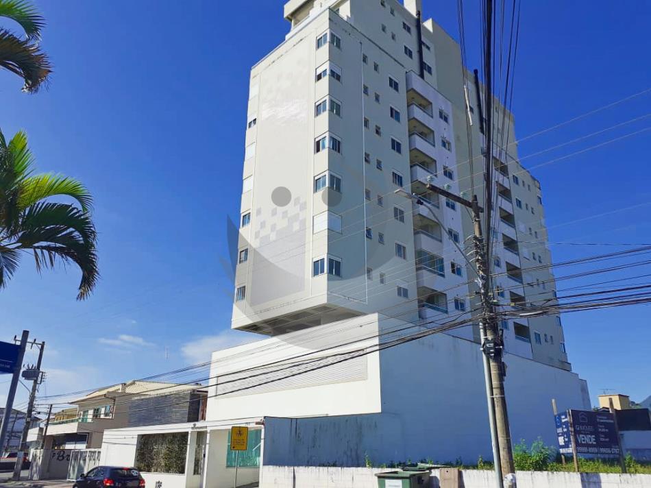 Apartamento Código 4948 a Venda no bairro Rio Grande na cidade de Palhoça Condominio residencial barramares