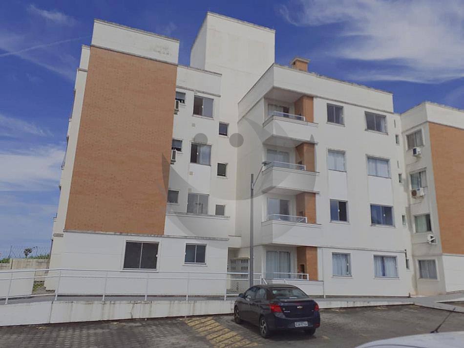 Apartamento Código 4845 a Venda no bairro Bela Vista na cidade de Palhoça Condominio residencial torres do bella vista