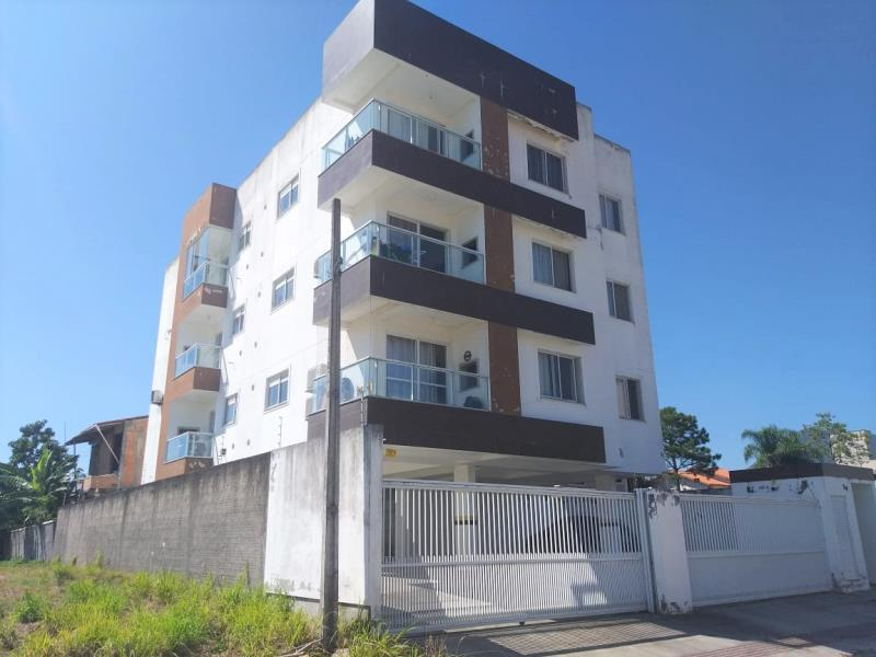 Apartamento Código 4562 para alugar no bairro Aririu na cidade de Palhoça Condominio residencial san miguel