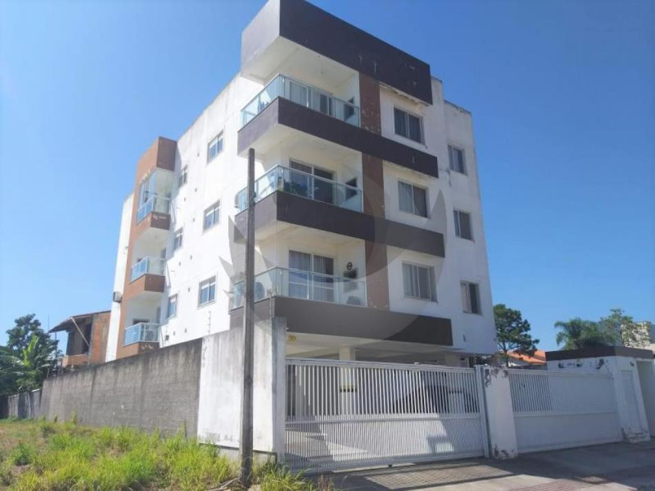 Apartamento Código 4970 para alugar no bairro Aririu na cidade de Palhoça Condominio residencial san miguel