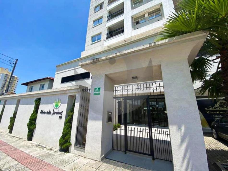 Apartamento Código 5081 a Venda no bairro Centro na cidade de Palhoça Condominio residencial alameda jardins