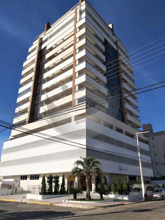 Apartamento Código 3770 a Venda no bairro Centro na cidade de Palhoça Condominio alameda jorge cascaes