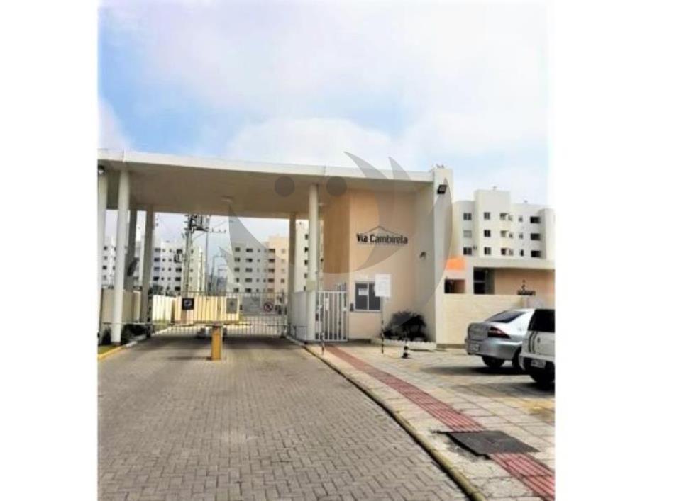 Apartamento Código 4864 a Venda no bairro Bela Vista na cidade de Palhoça Condominio residencial via cambirela