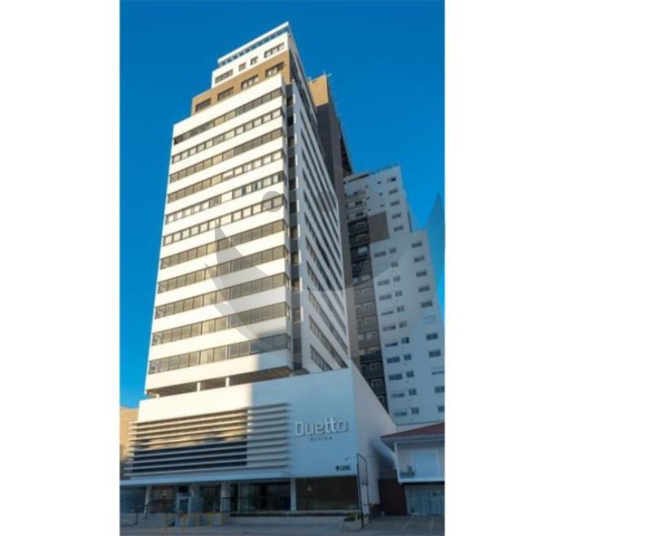 Sala Código 4145 para alugar no bairro Pagani na cidade de Palhoça Condominio duetto residence e office
