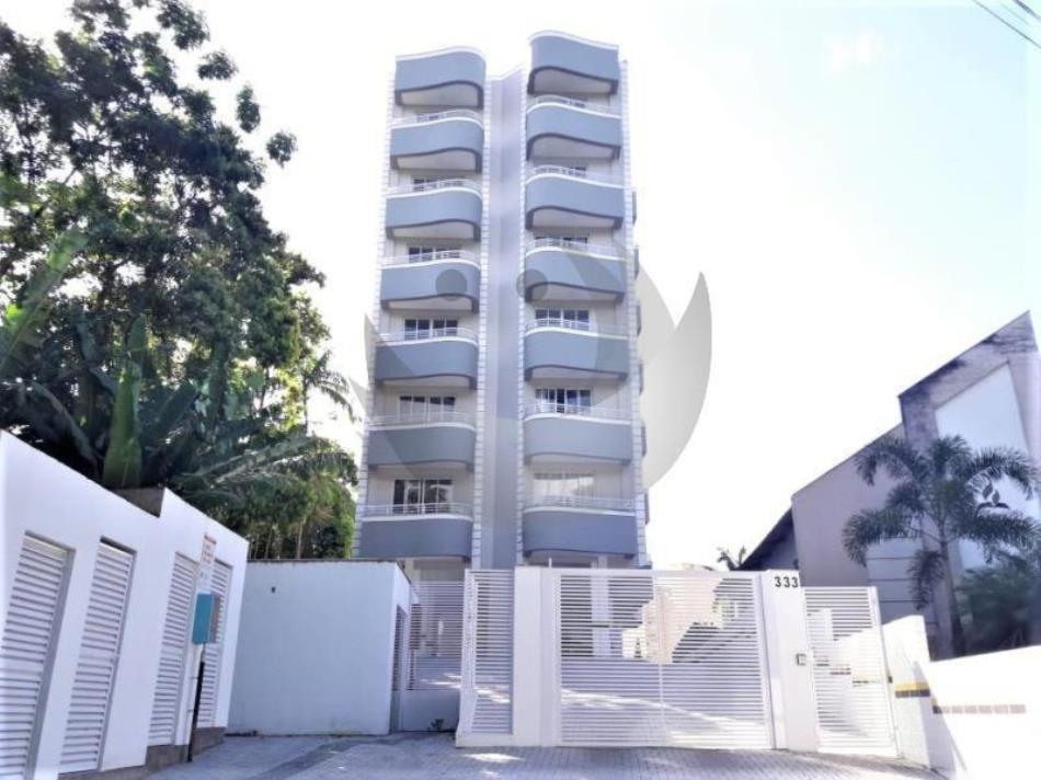 Apartamento Código 5077 para alugar no bairro Centro na cidade de Santo Amaro da Imperatriz Condominio residencial joão marcolino costa