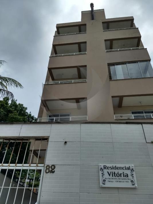 Apartamento Código 5105 a Venda no bairro Caminho Novo na cidade de Palhoça Condominio residencial vitória