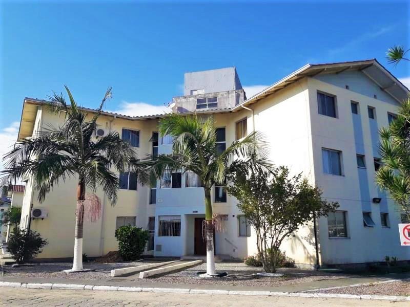 Apartamento Código 4551 a Venda no bairro Centro na cidade de Palhoça Condominio ilha da madeira
