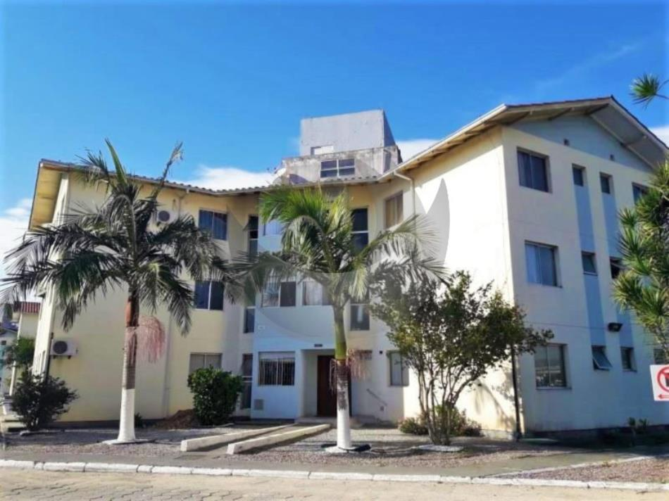 Apartamento Código 4719 a Venda no bairro Centro na cidade de Palhoça Condominio ilha da madeira