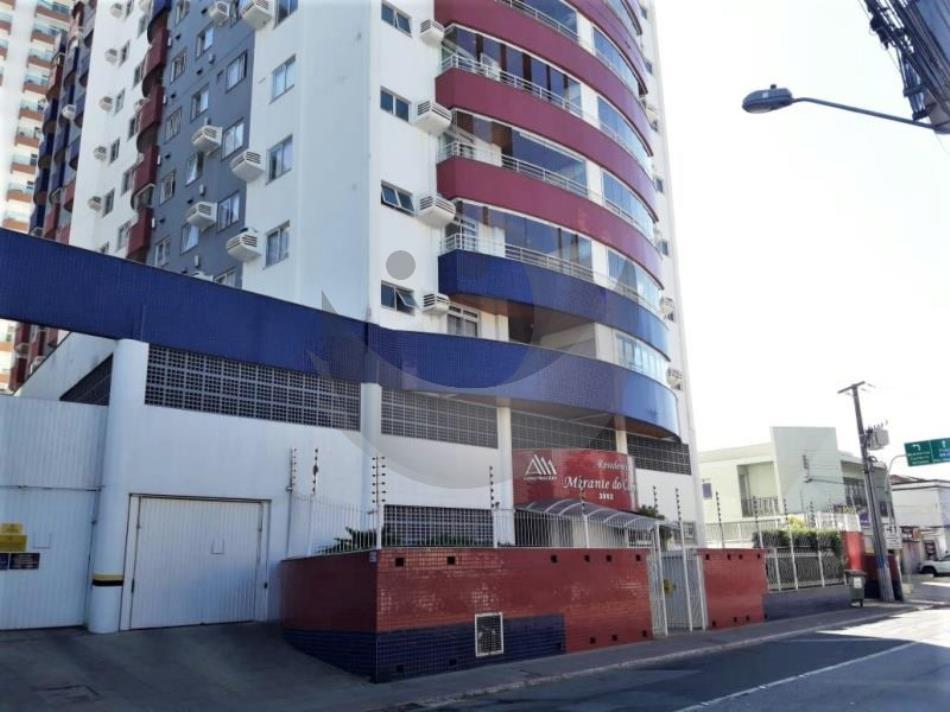 Apartamento Código 15 para alugar no bairro Centro na cidade de Palhoça Condominio residencial mirante do cambirela