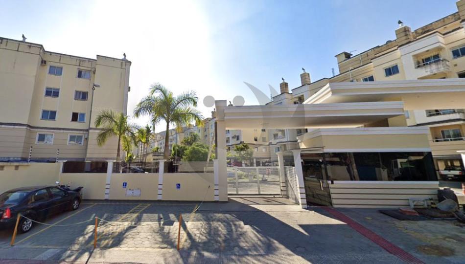 Apartamento Código 5073 a Venda no bairro Passa Vinte na cidade de Palhoça Condominio recanto dos sonhos