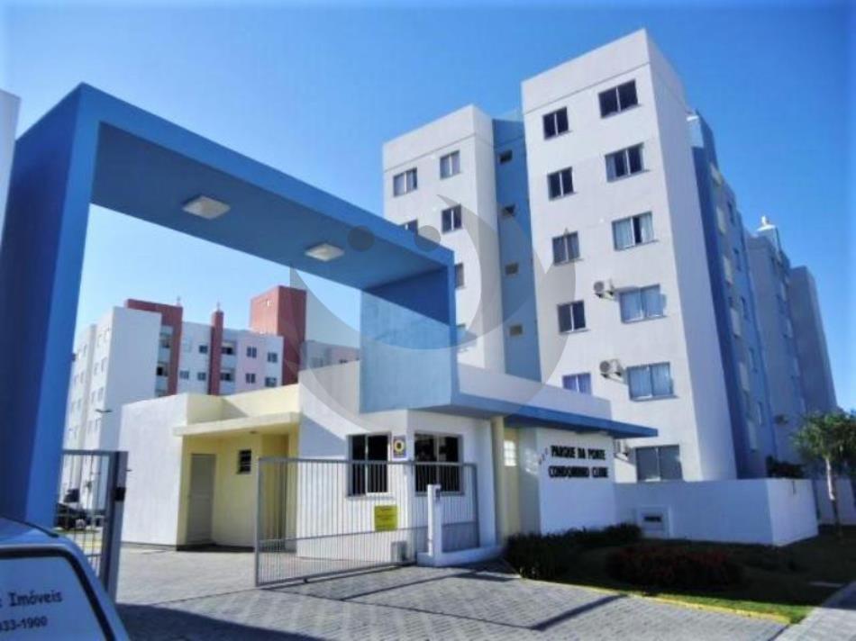 Apartamento Código 4397 a Venda no bairro Ponte do Imaruim na cidade de Palhoça Condominio condomínio residencial parque da ponte