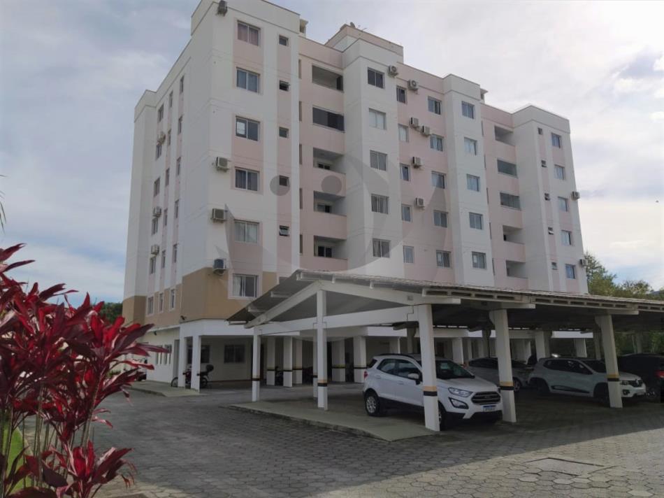 Apartamento Código 4619 a Venda no bairro Bela Vista na cidade de Palhoça Condominio residencial quinta do cambirela