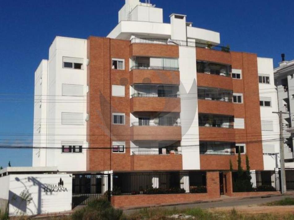 Apartamento Código 4939 a Venda no bairro Pagani II na cidade de Palhoça Condominio residencial villa toscana