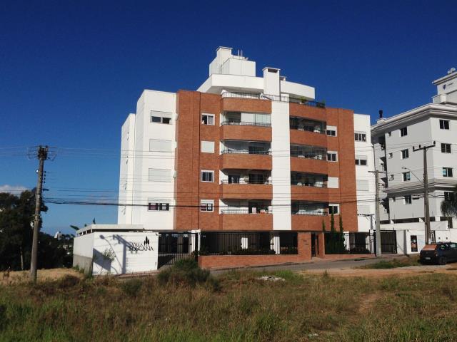 Apartamento - Código: 4515