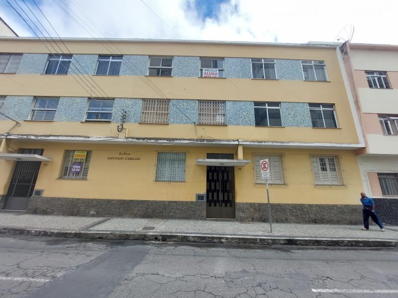 Apartamento-Codigo-998-para-alugar-no-bairro-Centro-na-cidade-de-Juiz-de-Fora