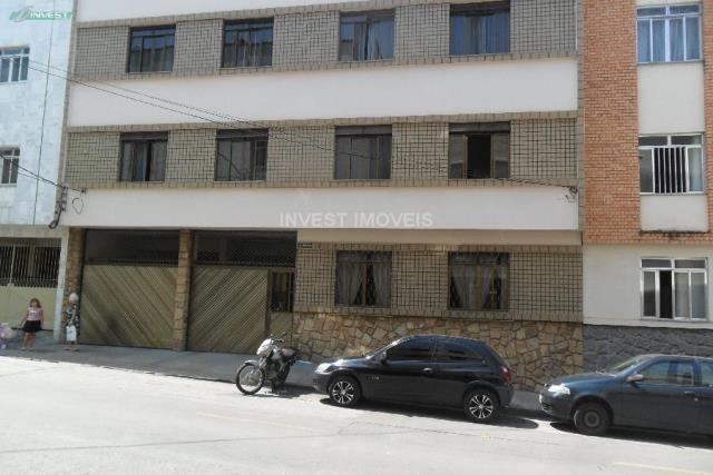 Apartamento-Codigo-10289-para-alugar-no-bairro-Granbery-na-cidade-de-Juiz-de-Fora