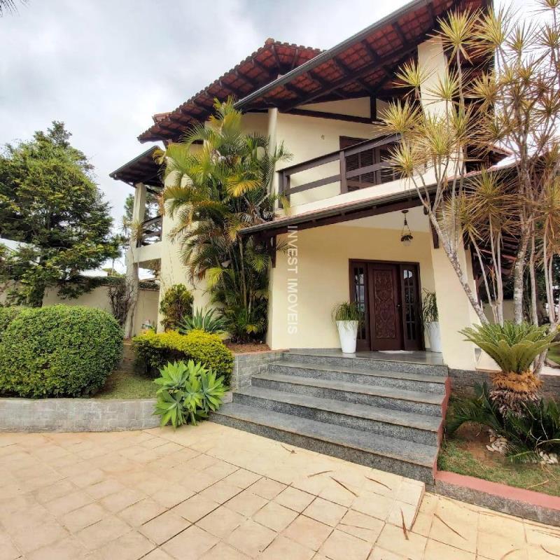 Casa-Codigo-10331-a-Venda-no-bairro-Portal-da-Torre-na-cidade-de-Juiz-de-Fora
