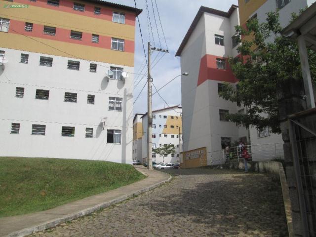 Apartamento-Codigo-10509-a-Venda-no-bairro-Previdenciários-na-cidade-de-Juiz-de-Fora