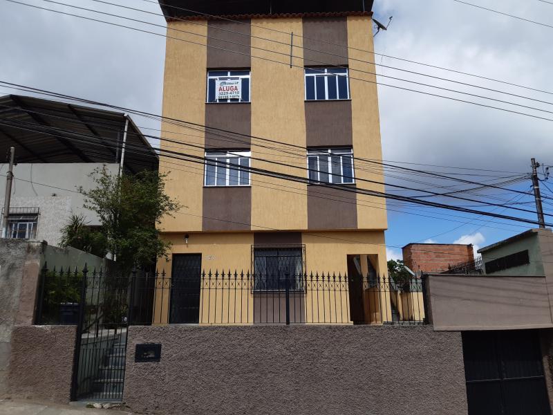 Apartamento-Codigo-10589-para-alugar-no-bairro-São-Mateus-na-cidade-de-Juiz-de-Fora
