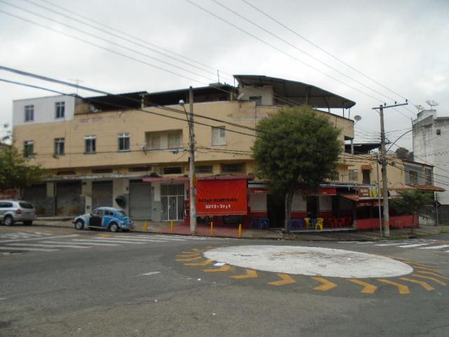 Cobertura-Codigo-11531-a-Venda-no-bairro-Grajaú-na-cidade-de-Juiz-de-Fora