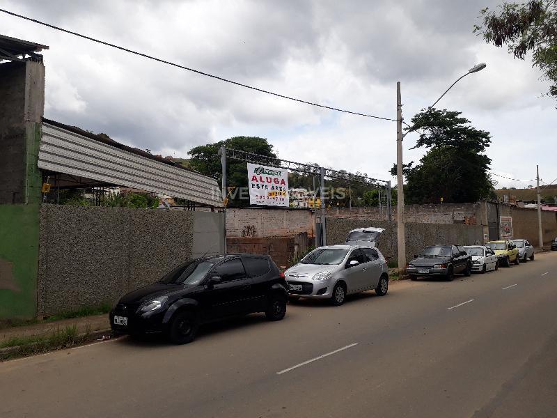 Terreno-Codigo-13104-para-alugar-no-bairro-Teixeiras-na-cidade-de-Juiz-de-Fora
