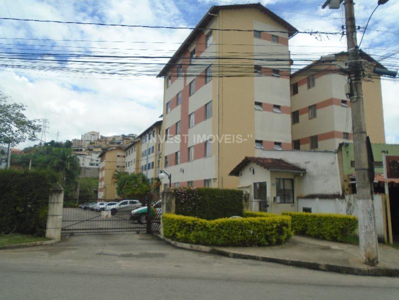 Apartamento-Codigo-13348-para-Alugar-no-bairro-Francisco-Bernardino-na-cidade-de-Juiz-de-Fora