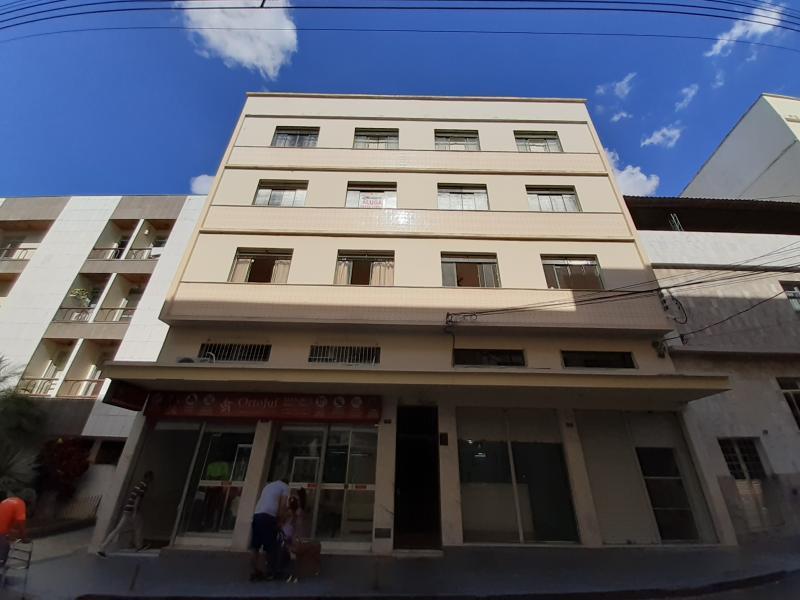 Apartamento-Codigo-13353-para-alugar-no-bairro-Morro-da-Glória-na-cidade-de-Juiz-de-Fora