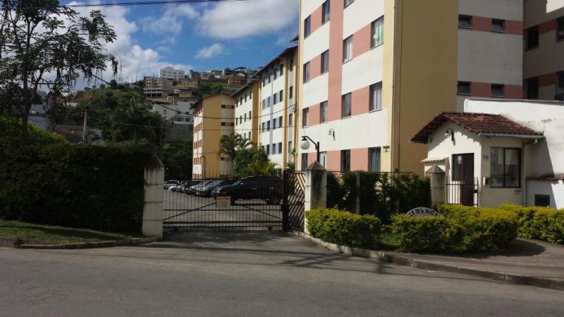 Apartamento-Codigo-13489-para-alugar-no-bairro-Francisco-Bernardino-na-cidade-de-Juiz-de-Fora
