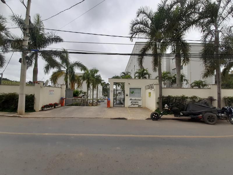 Apartamento-Codigo-13633-para-alugar-no-bairro-Santos-Dumont-na-cidade-de-Juiz-de-Fora