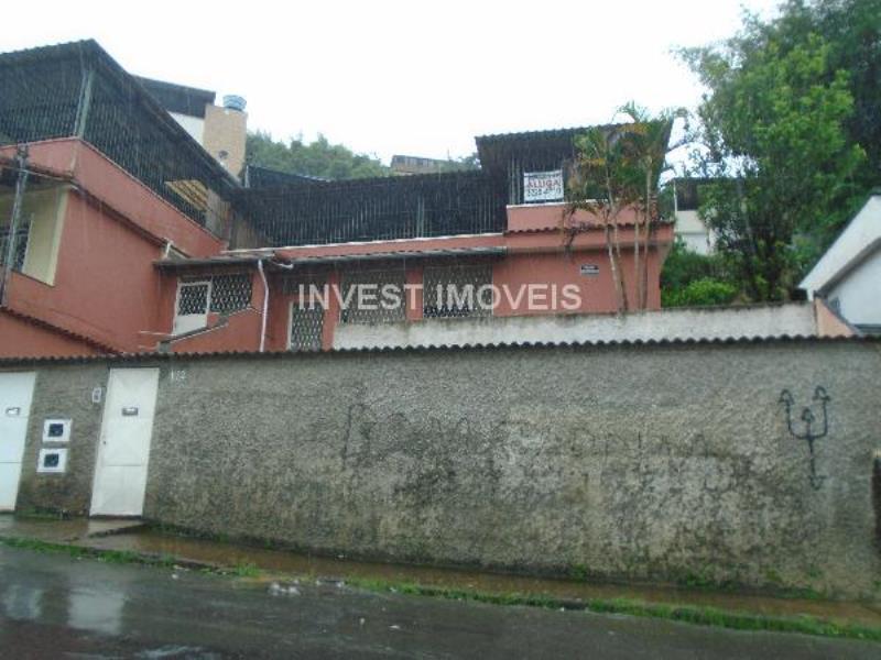 Casa-Codigo-13662-para-alugar-no-bairro-Bom-Jardim-na-cidade-de-Juiz-de-Fora