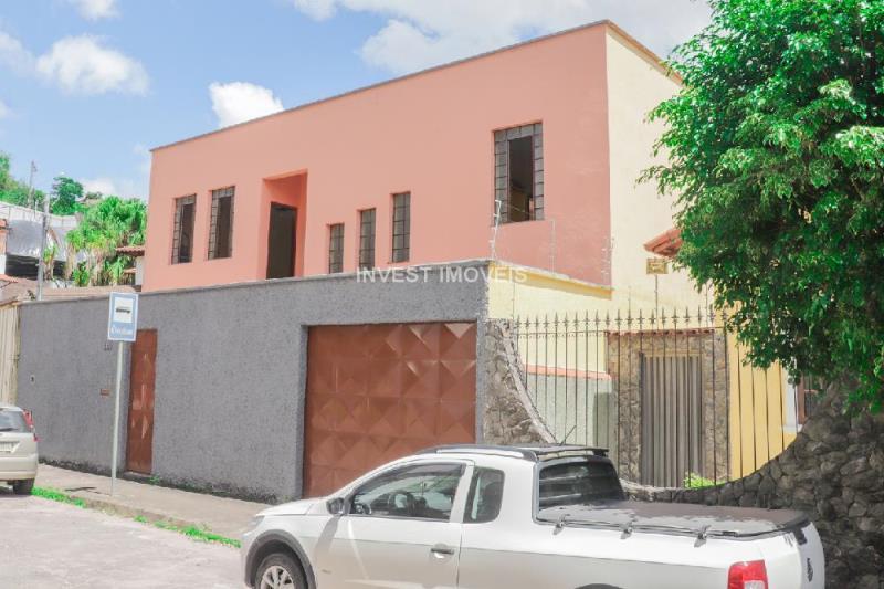 Casa-Codigo-13867-a-Venda-no-bairro-Santa-Cecília-na-cidade-de-Juiz-de-Fora