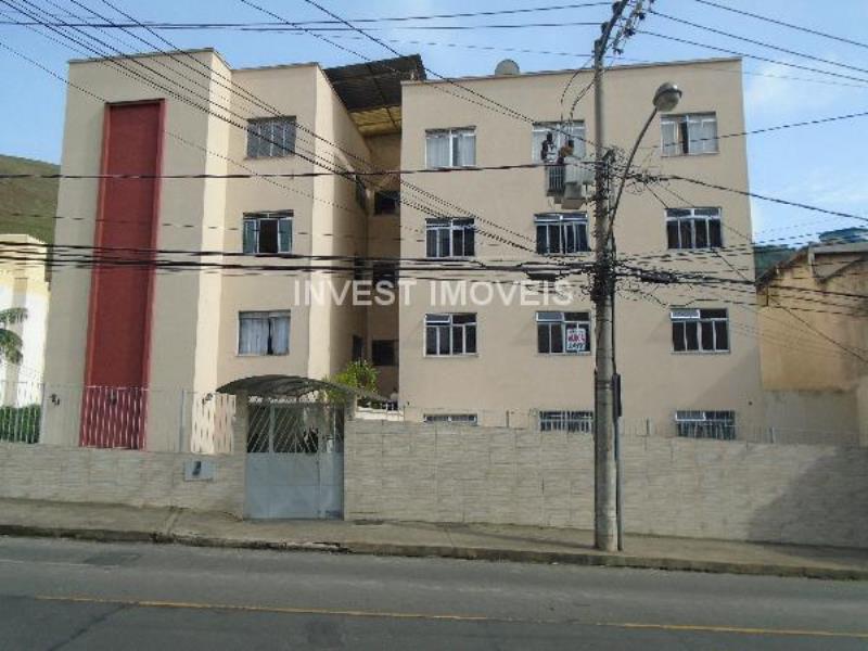 Apartamento-Codigo-14443-para-alugar-no-bairro-São-Mateus-na-cidade-de-Juiz-de-Fora