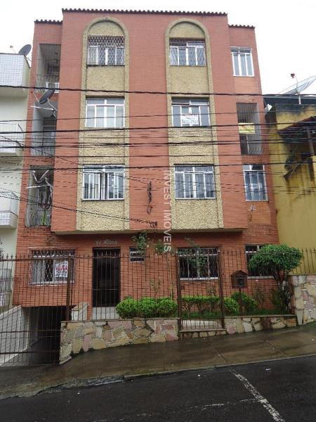 Apartamento-Codigo-1474-para-alugar-no-bairro-São-Mateus-na-cidade-de-Juiz-de-Fora