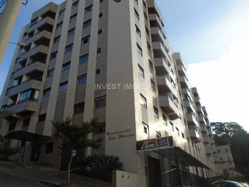 Apartamento-Codigo-15217-para-alugar-no-bairro-Granbery-na-cidade-de-Juiz-de-Fora