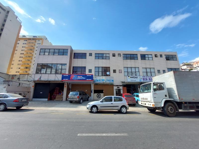 Apartamento-Codigo-15243-para-alugar-no-bairro-Bonfim-na-cidade-de-Juiz-de-Fora