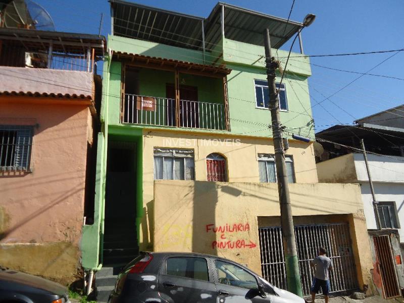 Casa-Codigo-15526-a-Venda-no-bairro-Sagrado-Coração-de-Jesus-na-cidade-de-Juiz-de-Fora