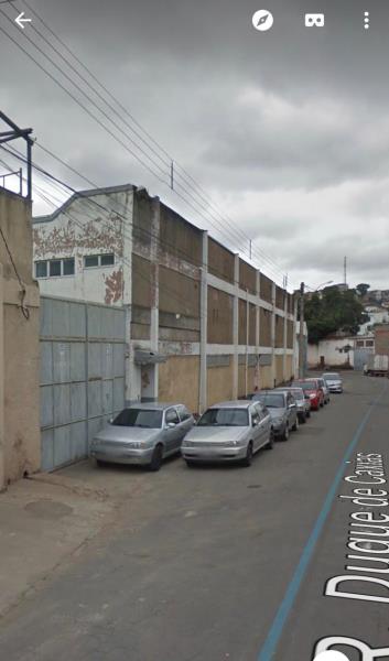 Galpão-Codigo-15586-a-Venda-no-bairro-Poço-Rico-na-cidade-de-Juiz-de-Fora