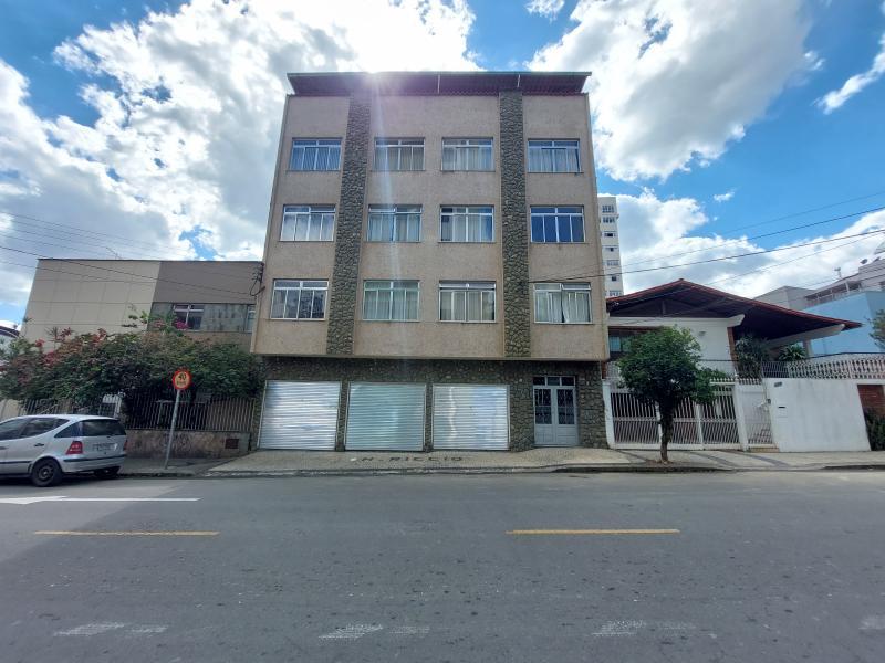 Apartamento-Codigo-153-para-alugar-no-bairro-Bom-Pastor-na-cidade-de-Juiz-de-Fora