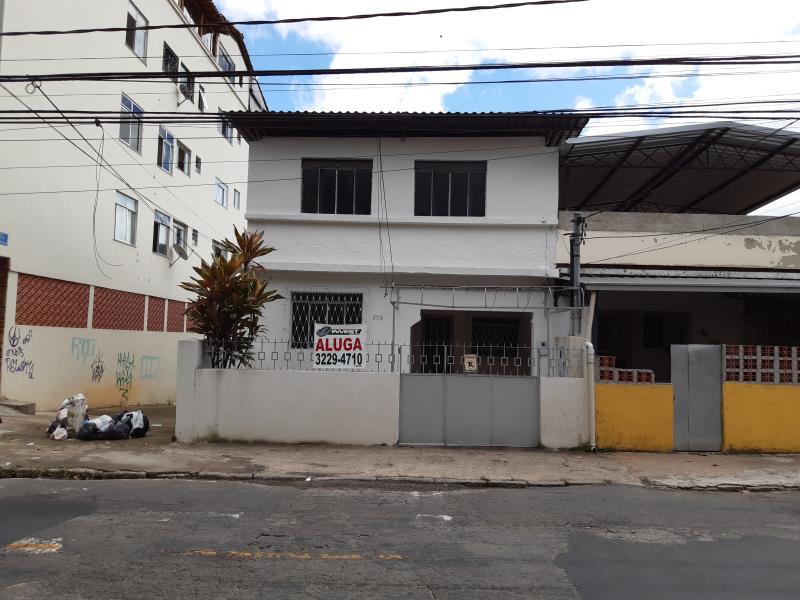 Casa-Codigo-16598-para-alugar-no-bairro-Santa-Catarina-na-cidade-de-Juiz-de-Fora