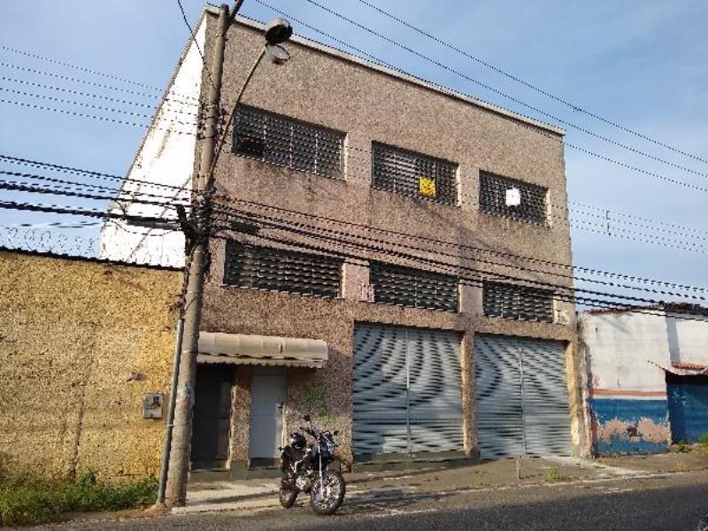Galpão-Codigo-16674-para-alugar-no-bairro-Centro-na-cidade-de-Juiz-de-Fora