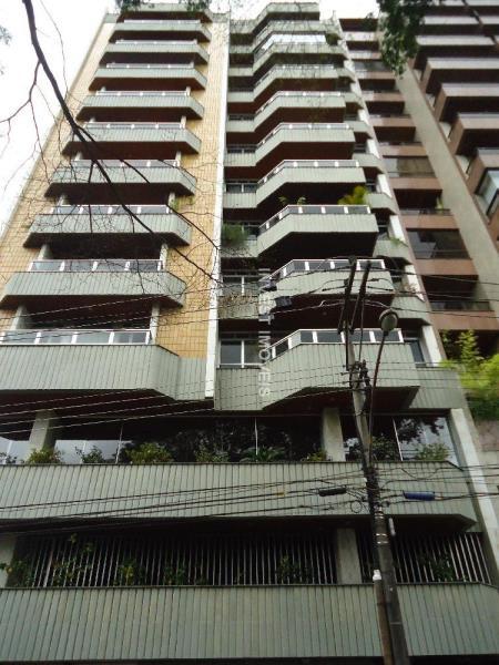 Apartamento-Codigo-17008-a-Venda-no-bairro-Passos-na-cidade-de-Juiz-de-Fora