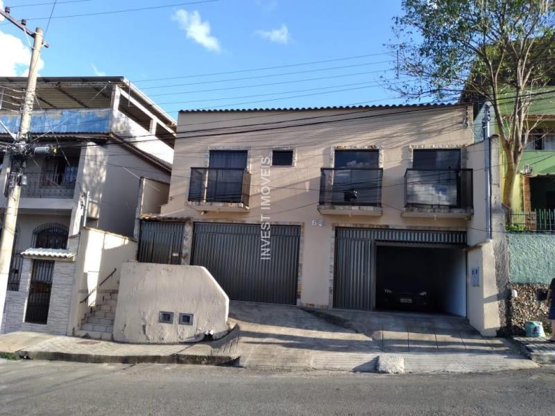 Casa-Codigo-17566-a-Venda-no-bairro-Nova-Benfica-na-cidade-de-Juiz-de-Fora