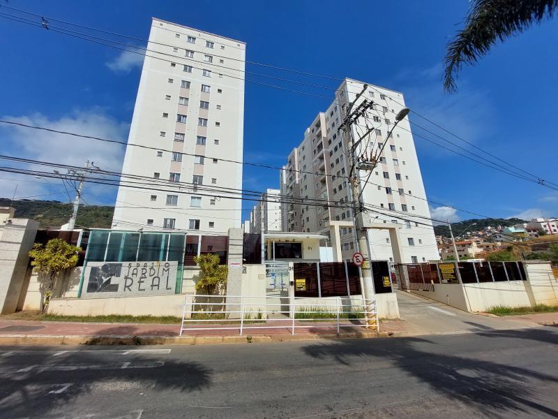 Apartamento-Codigo-17833-para-alugar-no-bairro-Democrata-na-cidade-de-Juiz-de-Fora