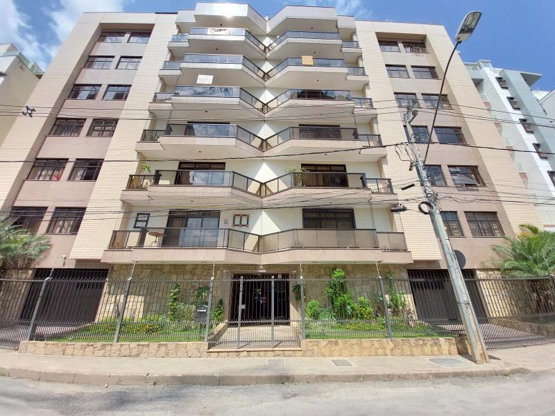 Apartamento-Codigo-2141-para-alugar-no-bairro-Mansões-do-Bom-Pastor-na-cidade-de-Juiz-de-Fora