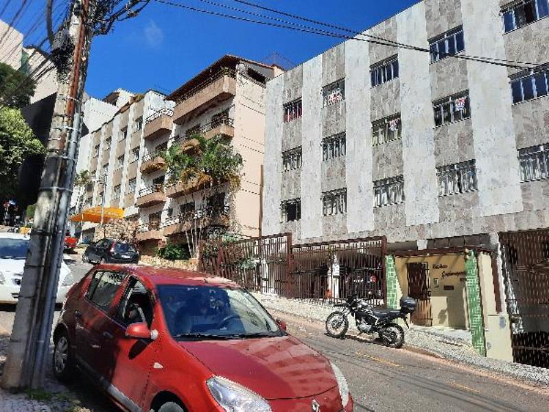 Apartamento-Codigo-2202-para-alugar-no-bairro-São-Mateus-na-cidade-de-Juiz-de-Fora